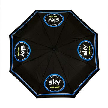 Picture of Rossi SKY racing small umbrella paraplu SKUUM338404