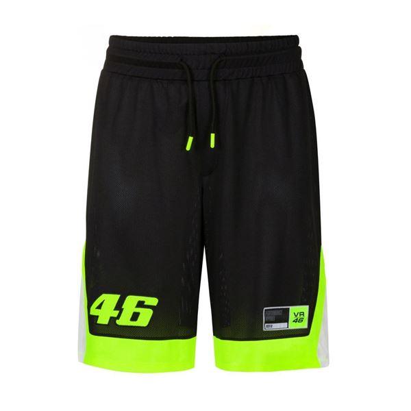 Picture of Valentino Rossi Core short pants korte broek COMSP403504