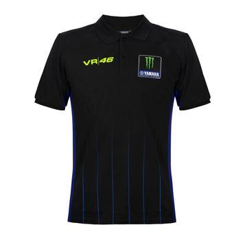 Afbeelding van Valentino Rossi Monster energy dual polo YMMPO364004