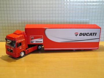 Picture of Ducati Teamtruck 1:43