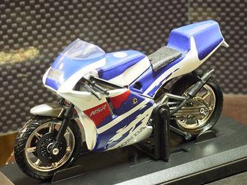 Afbeelding van Honda NSR250 NSR 250 1:18 los