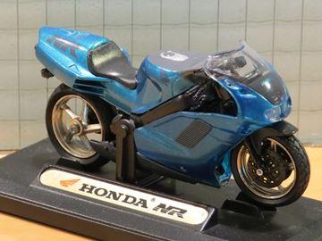 Afbeelding van Honda NR750 1:18 los