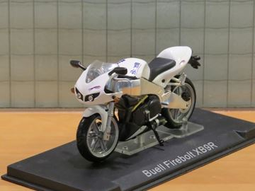 Picture of Buell XB9R firebolt 1:24