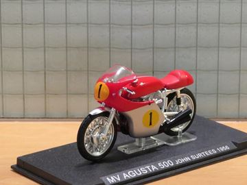 Picture of Surtees Mv Agusta 1956 1:24