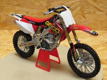 Picture of Honda CRF250R 1:12 57123