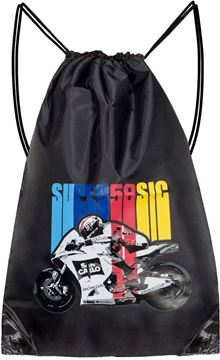 Picture of Marco Simoncelli gym bag 1755001