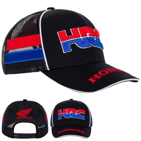 Picture of Honda HRC Racing trucker cap pet 2048002