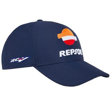 Afbeelding van Honda Repsol Racing MotoGP cap pet 2048502