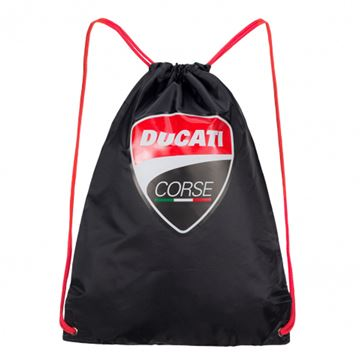 Picture of Ducati Gymbag rugtasje 2056010