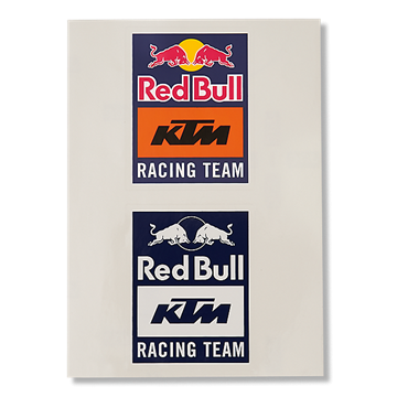 Picture of Red Bull KTM Racing Team Sticker Set KTM19070