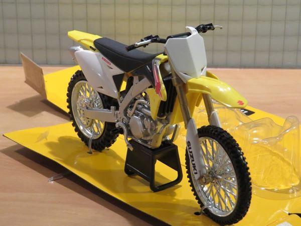Picture of Suzuki RM-Z450 1:12 57383 1e ed.