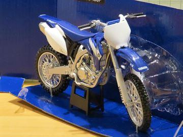 Afbeelding van Yamaha YZ450F 1:12 42693
