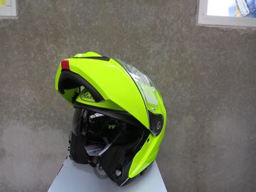 Picture of HJC I90 Fluo systeemhelm