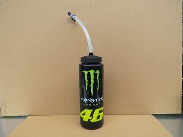 Afbeelding van Valentino Rossi Monster energy bidon water bottle canteen MOUCN405204