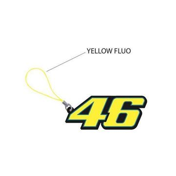 Picture of Valentino Rossi hanger 46 VRUKHPAT101