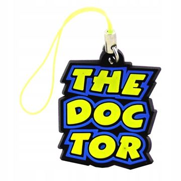 Picture of Valentino Rossi hanger the doctor VRUKHPAT503