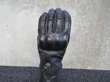 Afbeelding van GC Legendary zwart zomerhandschoen