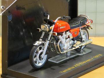 Picture of Yamaha XS Eleven 1:24 IXO