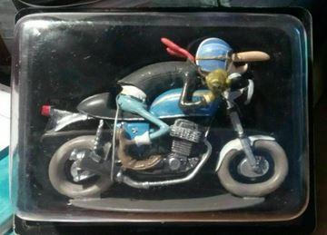 Picture of Joe Bar Honda 750 Four 1:18