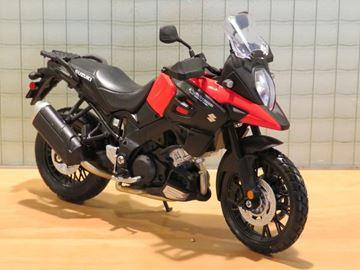 Afbeelding van Suzuki V-Strom 1:12