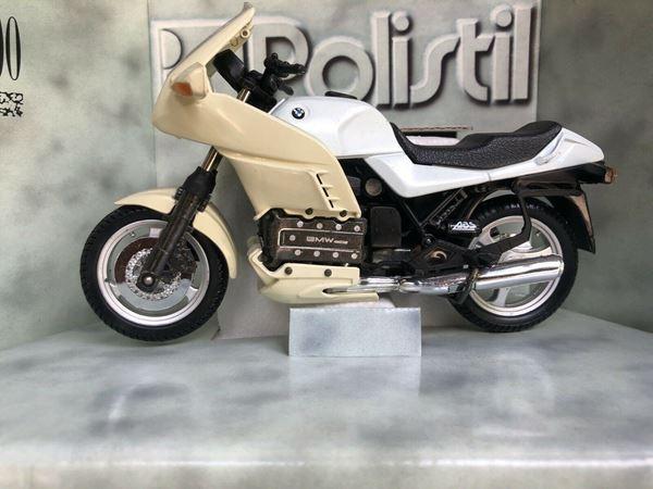 Picture of BMW K100 1:15 polistil
