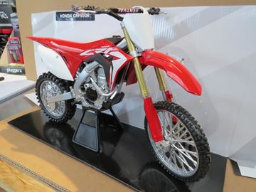 Picture of Honda CRF450R 1:6 49583