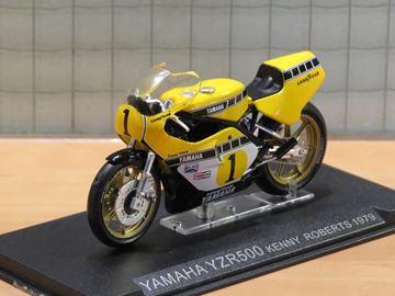 Afbeelding van Kenny Roberts sr. Yamaha YZR500 1979 1:24