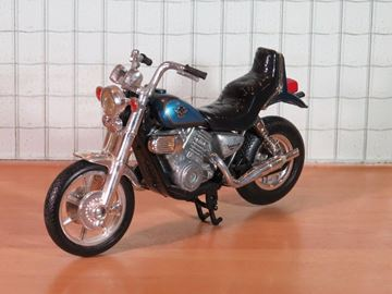 Afbeelding van Kawasaki VN750 Vulcan 1:18 majorette