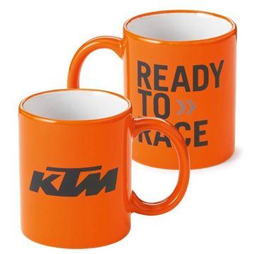 Afbeelding van KTM ready to race mok mug beker 3pw1671600