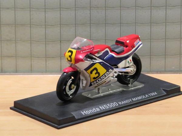 Picture of Randy Mamola Honda NS500 1984 1:24