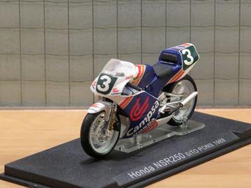Picture of Sito Pons Honda NSR250 1988 1:24