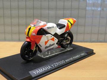 Picture of Wayne Rainey Yamaha YZR500 1991 1:24
