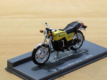 Afbeelding van Bultaco Metralla 1:24