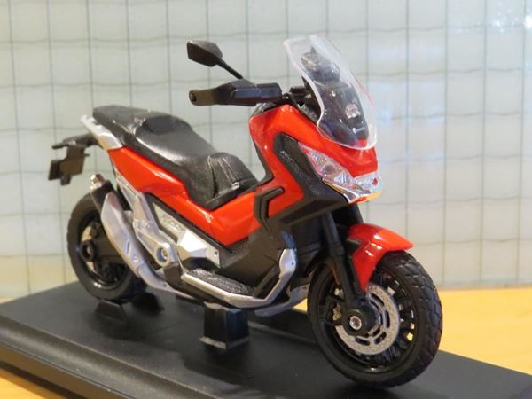 Picture of Honda X-ADV 1:18 welly