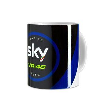 Afbeelding van Sky Racing team VR46 mug mok SKUMU406803