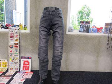 Afbeelding van Macna kevlar jeans  grijs