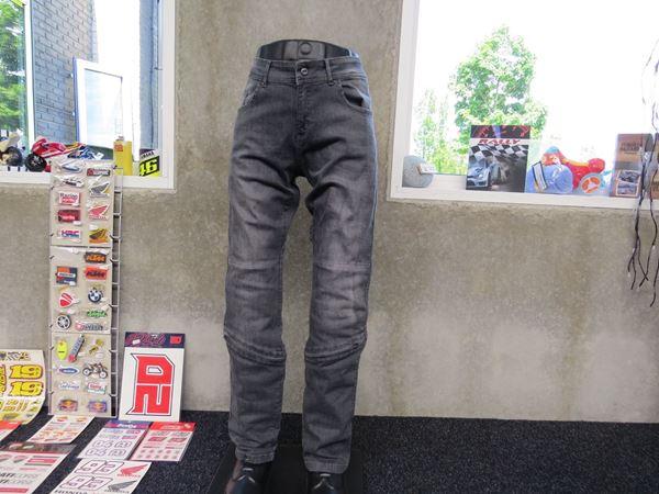 Picture of Macna kevlar jeans  grijs