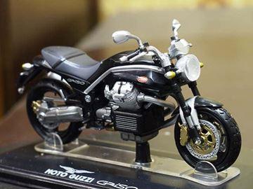 Afbeelding van Moto Guzzi Griso 1:24 blister