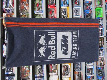 Afbeelding van KTM towel 21057 handdoek