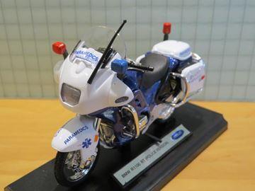 Afbeelding van BMW R1100RT paramedics 1:18 12150