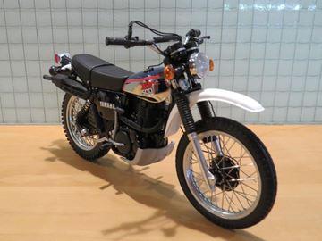 Afbeelding van Minichamps Yamaha XT500 1:12 122163304